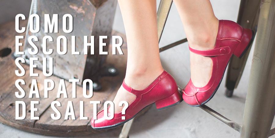 65d762fd08 Como escolher meu sapato de salto  – BLOG ZPZ SHOES